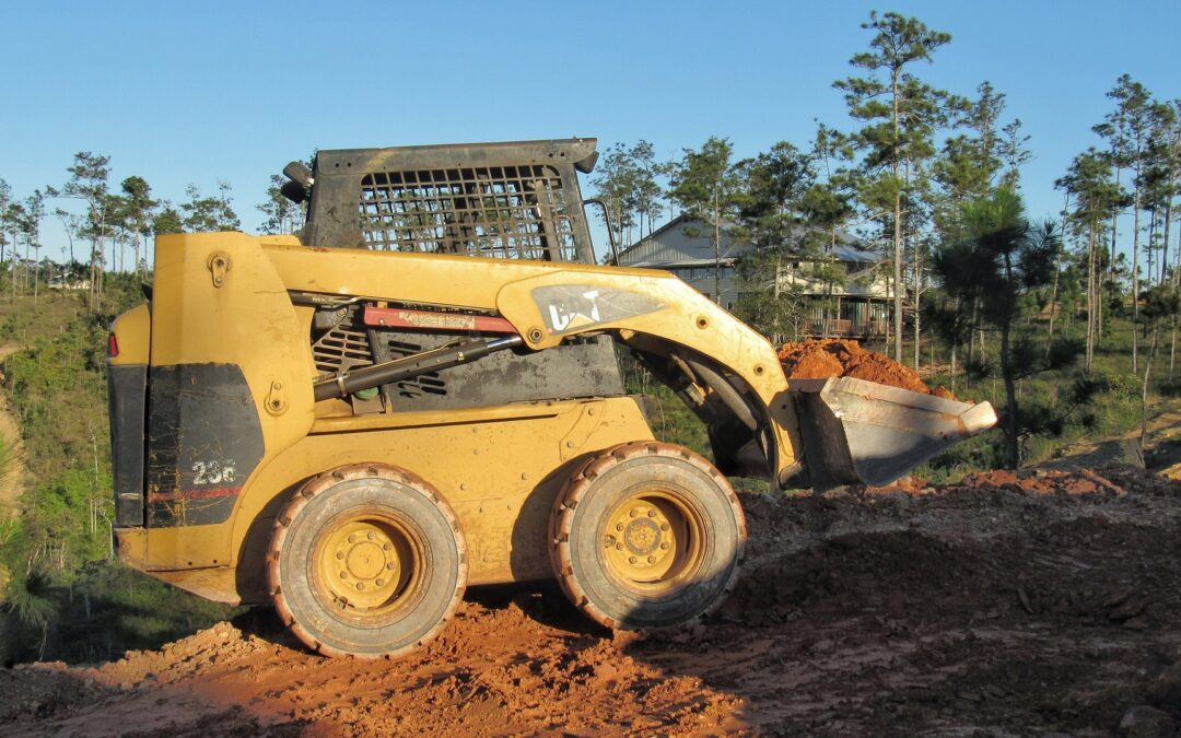 Size Matters: Picking the Right Skid-Steer Loader Dimension