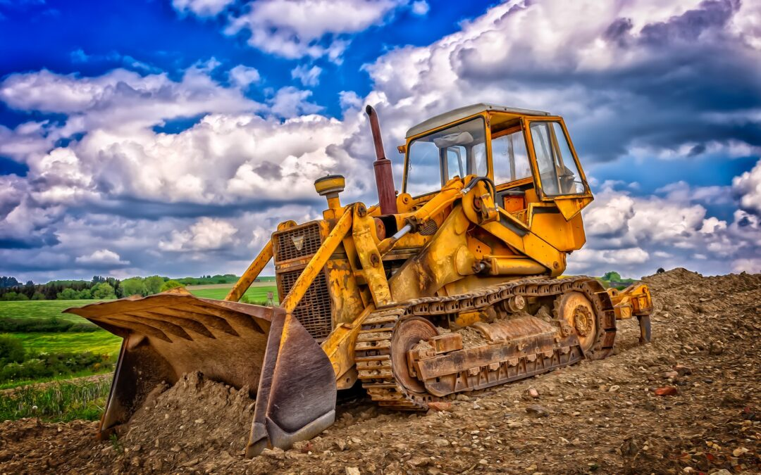 2 Excavator Maintenance Basics Operators Should Know About