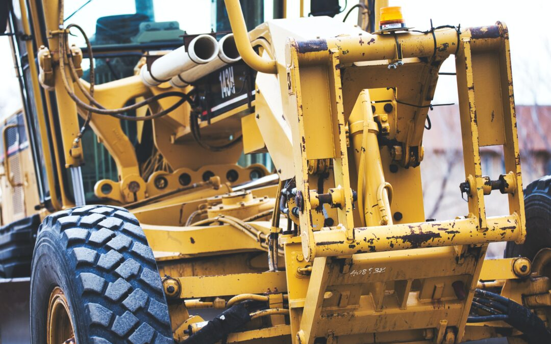 4 Tips and Tricks for Winning Heavy Equipment Auctions