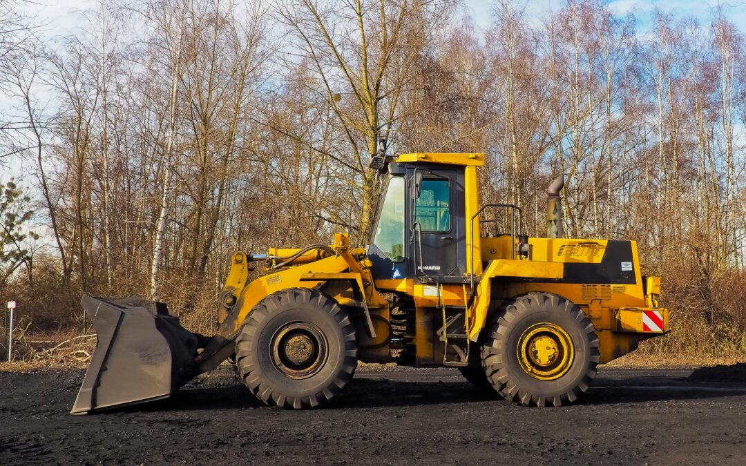 What to Know About Small and Medium-Sized Wheel Loaders