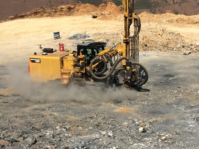 How to Enhance the Performance of Your Heavy Equipment